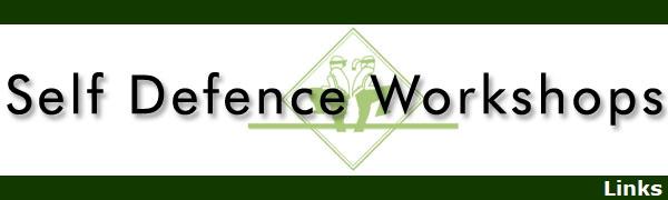 Links - Sanette Smit's Self Defence Workshops
